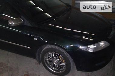 Mazda 6 2003 в Запорожье