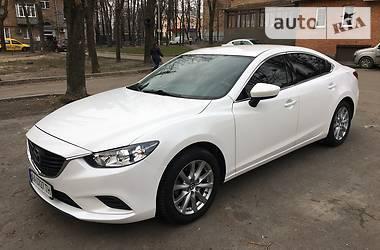 Mazda 6 2013 в Києві