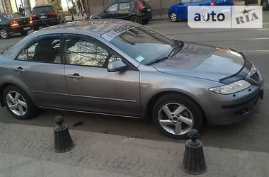 Mazda 6 2005 в Одессе