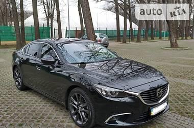 Mazda 6 2016 в Харкові