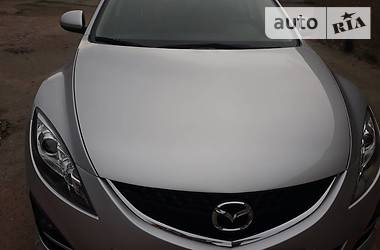 Mazda 6 2011 в Николаеве