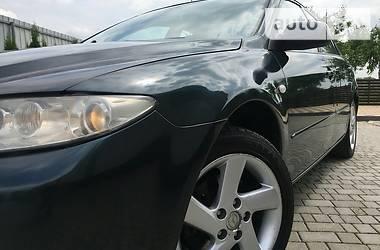 Mazda 6 2006 в Львові