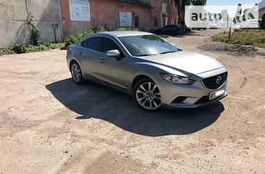Mazda 6 2014 в Херсоне