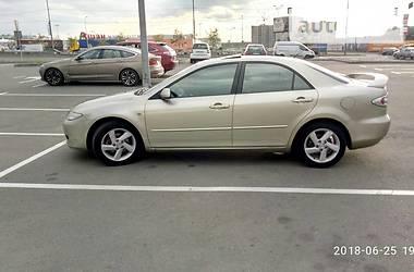 Mazda 6 2004 в Киеве