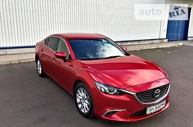 Mazda 6 2015 в Донецке