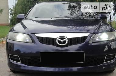 Mazda 6 2007 в Буске