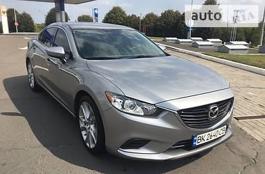 Mazda 6 2014 в Ровно
