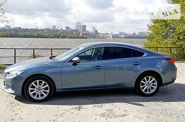 Mazda 6 2014 в Днепре