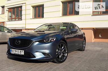 Mazda 6 2015 в Хмельницком