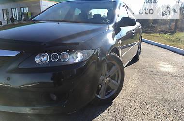 Mazda 6 2007 в Днепре
