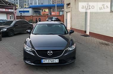 Mazda 6 2014 в Ивано-Франковске