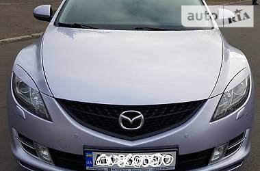 Mazda 6 2008 в Краматорске