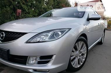 Mazda 6 2008 в Ровно