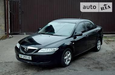 Mazda 6 2005 в Запорожье