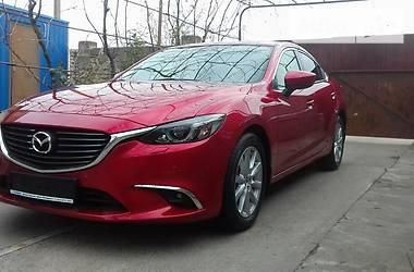 Mazda 6 2017 в Горностаевке