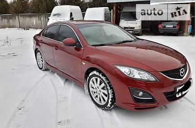 Mazda 6 2011 в Яворові