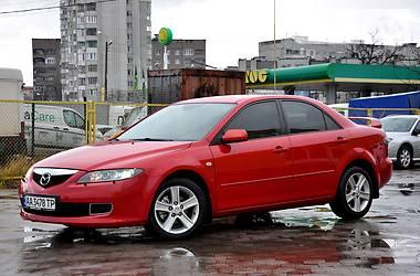Mazda 6 2006 в Львове