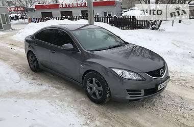 Mazda 6 2009 в Харькове