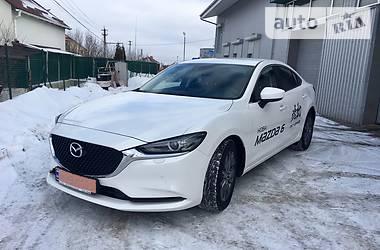 Mazda 6 2018 в Хмельницком