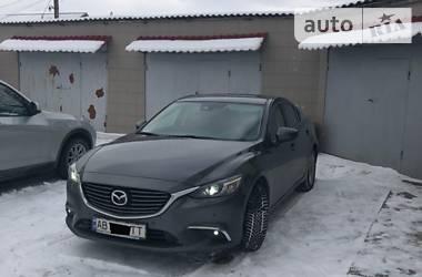 Mazda 6 2017 в Виннице