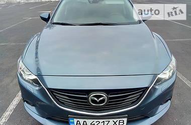 Mazda 6 2013 в Белой Церкви