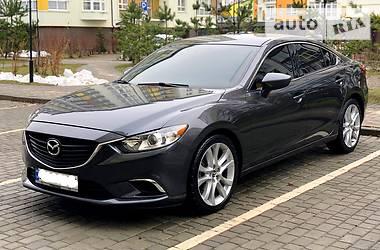 Mazda 6 2016 в Ивано-Франковске