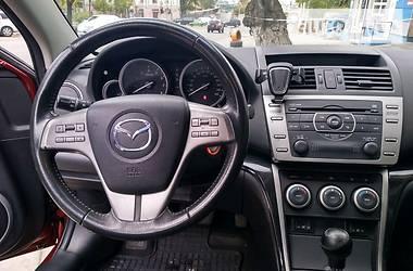 Mazda 6 2008 в Одессе