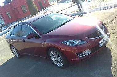 Mazda 6 2009 в Северодонецке