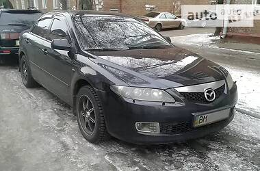 Седан Mazda 6 2005 в Сумах