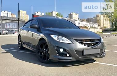 Mazda 6 2010 в Киеве
