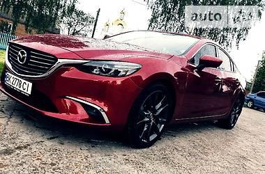 Mazda 6 2016 в Рівному