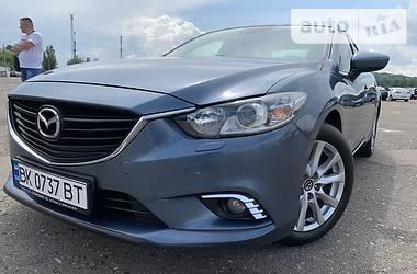 Mazda 6 2015 в Киеве