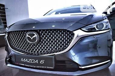 Mazda 6 2019 в Житомирі
