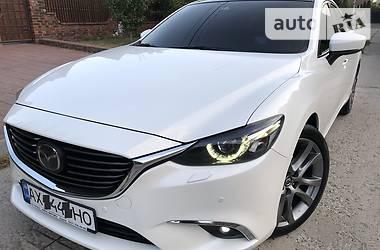 Mazda 6 2017 в Харькове