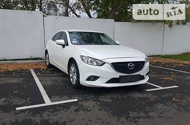 Mazda 6 2013 в Киеве