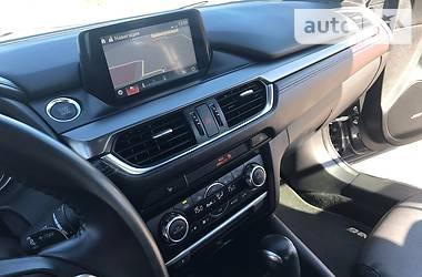 Mazda 6 2015 в Полтаве