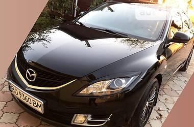 Mazda 6 2009 в Збараже