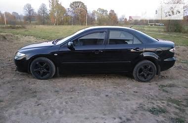 Mazda 6 2003 в Коломые