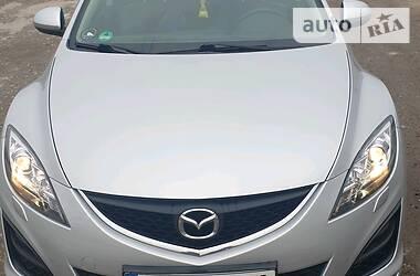 Mazda 6 2010 в Бережанах