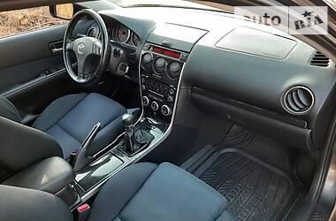 Mazda 6 2007 в Сумах