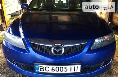 Mazda 6 2006 в Маневичах