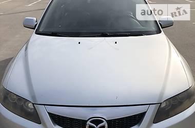 Mazda 6 2007 в Каменец-Подольском