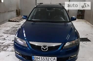 Mazda 6 2007 в Лебедине