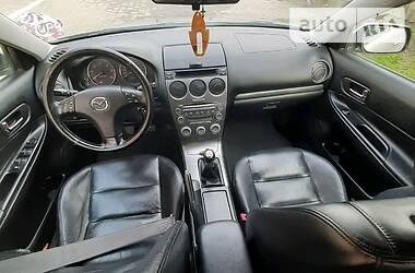Mazda 6 2003 в Мукачево