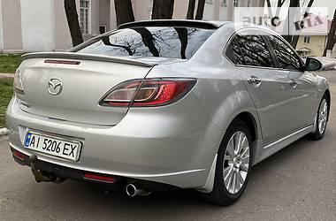 Mazda 6 2008 в Каменском