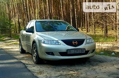 Mazda 6 2004 в Полтаве
