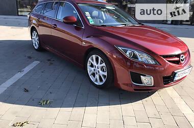 Mazda 6 2009 в Ужгороде
