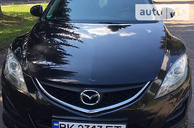 Mazda 6 2011 в Ровно