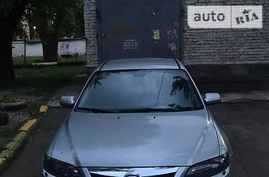 Mazda 6 2006 в Кривом Роге