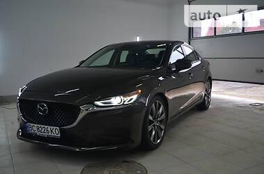Mazda 6 2018 в Львові